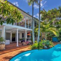 Hotel Pictures: Pandanus Pool Beach House, East Ballina