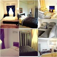 Hotellikuvia: Beautiful Two Bedroom Converted Flat. BSB, Kampong Beribi