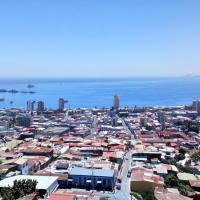 Zdjęcia hotelu: Mirador del Poeta, Valparaíso