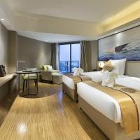 Hotellbilder: Wo Holiday International Hotel, Haikou