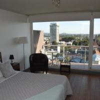Zdjęcia hotelu: Departamento Studio Temuco, Temuco