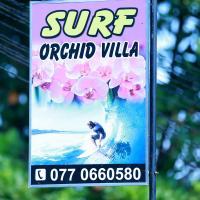 Fotos de l'hotel: Surf Orchid Villa, Weligama
