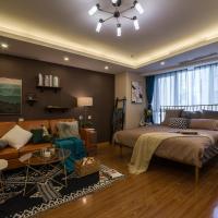 Zdjęcia hotelu: Tianjing Maison Manshang Meisu Guest House, Tianjin