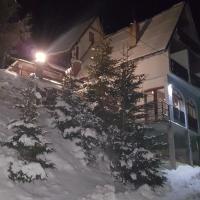 Hotel Pictures: Bella Vista Vlašić, Gornja Šišava