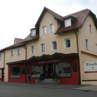 Hotelbilleder: Wendlers Ferienwohnungen, Schwaig bei Nürnberg