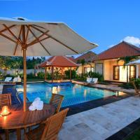 Foto Hotel: Pondok Jenggala, Nusa Lembongan