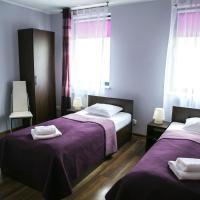 City Aparthotel Stettin Zum Angebot Gastebewertungen 4 4 5