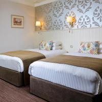 酒店图片: 比安科尼酒店, 基洛格林