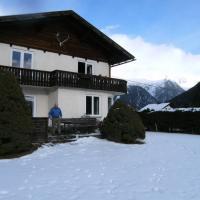Hotel Pictures: Landhaus Rosemarie, Mallnitz