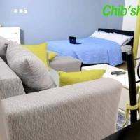 Fotos de l'hotel: Chib's House, Abidjan