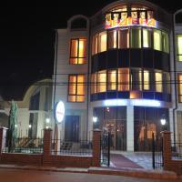 Andinna Hotel