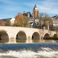 Hotelbilleder: Pension Domblick, Wetzlar