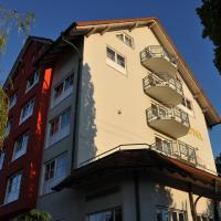 Hotelbilleder: KIRCHERS PARK-HOTEL KAISERSTUHL**** Garni, Endingen