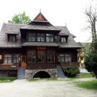 Zdjęcia hotelu: Hostel Stara Polana, Zakopane