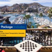 Hotelbilleder: Discounted Authentic Vacation Package - Marina Suite, Cabo San Lucas