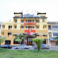 Fotografie hotelů: Hotel Darulaman Jitra, Jitra