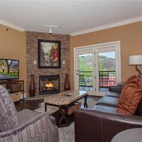 Hotelbilder: Baskins Creek 303, Gatlinburg