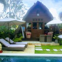 Photos de l'hôtel: Villa Sesapi Putih, Uluwatu