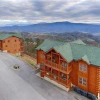 Fotografie hotelů: Dream View Manor, Pigeon Forge