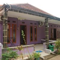 Zdjęcia hotelu: Homestay Desah, Kepulauan Seribu