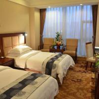 Hotel Pictures: E Mei Shan Century Sunshine Shangsai Hotel, Emeishan