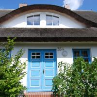 Hotel Pictures: Reethaus Zickersche Berge - Apt. 01, Gager