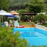 Fotografie hotelů: Bohemian Pension, Yangpyeong