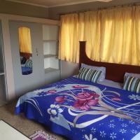 ホテル写真: Teley Lodge, アクラ