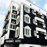 Fotografie hotelů: Ekonomy Hotel Yeosu, Yeosu
