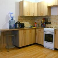Hotelbilleder: Apartment on Сhapayeva 74, Volgograd