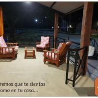 Hotelfoto's: Cabañas del Bosque, La Banda