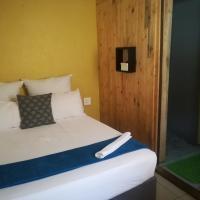 Zdjęcia hotelu: Maru guest house, Pretoria