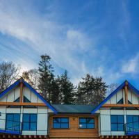 Zdjęcia hotelu: Big Rock Vacation Rental 201, Campbell River