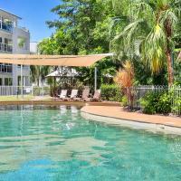 ホテル写真: Coral Coast Resort Apartment, パーム・コーブ