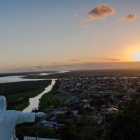 Hotel Pictures: Hostel Centro Histórico de Iguape, Iguape