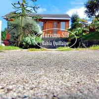 Fotos do Hotel: Centro Vacacional Bahia Quillaipe, Quillaipe
