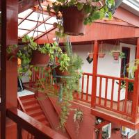 Фотографии отеля: Hostal Genesis Eben-Ezer, Cartagena