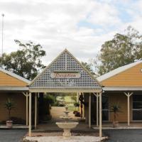 Hotellikuvia: Lockyer Motel, Helidon