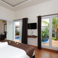 Zdjęcia hotelu: Lelegia House, Kerobokan
