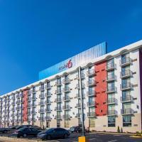 Hotelbilder: Motel 6 Atlanta Airport - Virginia Ave, Atlanta