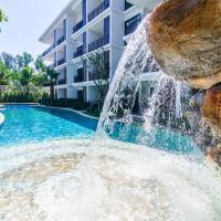 酒店图片: 普吉岛G405全景标题公寓, 拉威海滩