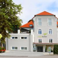 Hotelbilleder: Pension Engelkeller, Donauwörth