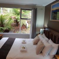 Hotel Pictures: Cradle Alpine Retreat, Moina