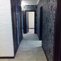 Hotellbilder: Apartment on Gagarina 59, Babrujsk