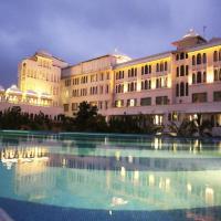 Hotel Pictures: Radisson Blu Udaipur Palace Resort & Spa, Udaipur