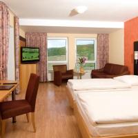 Hotelbilleder: Burg-Hotel, Obermoschel