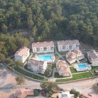 Hotellbilder: Nicholas Gate F 1 Villa(Shared pool), Oludeniz