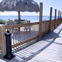 ホテル写真: Anna Maria Island Beach Retreat Two-bedroom Apartment, Holmes Beach