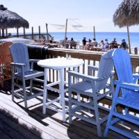Hotellbilder: Anna Maria Island Beach Palms 2B Two-bedroom Apartment, Bradenton Beach