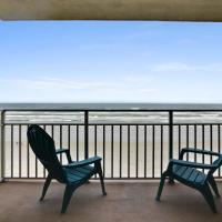 Zdjęcia hotelu: Sea Coast Gardens III Two-bedroom Apartment #305, New Smyrna Beach